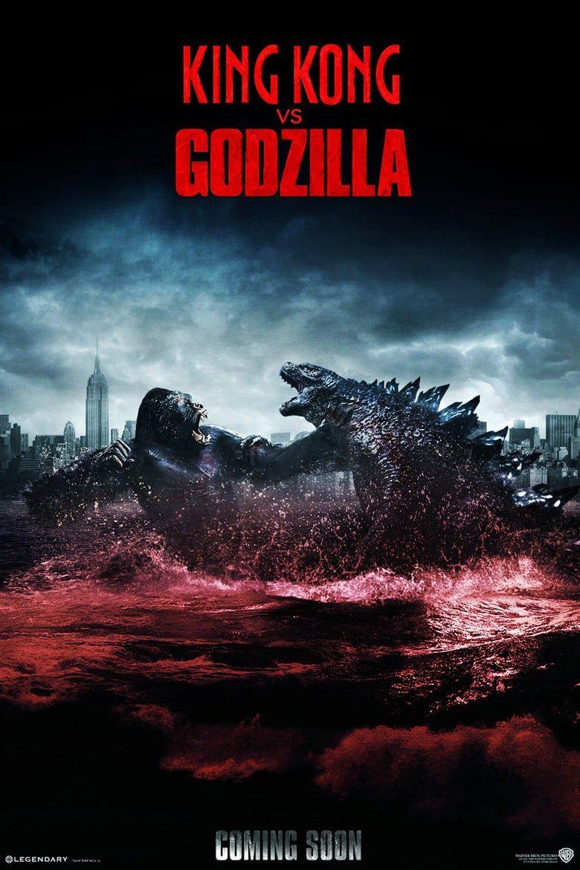 Godzilla Vs Kong Mozicsillag Hungary Magyarul Teljes Godzillavs Kong Magyar Film Videa 2019 Mafab Mozi I King Kong Vs Godzilla King Kong Godzilla