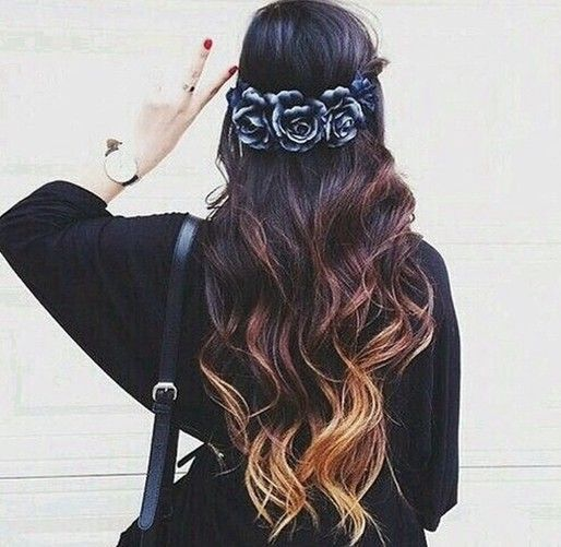 hairstyles long hair styles and colors