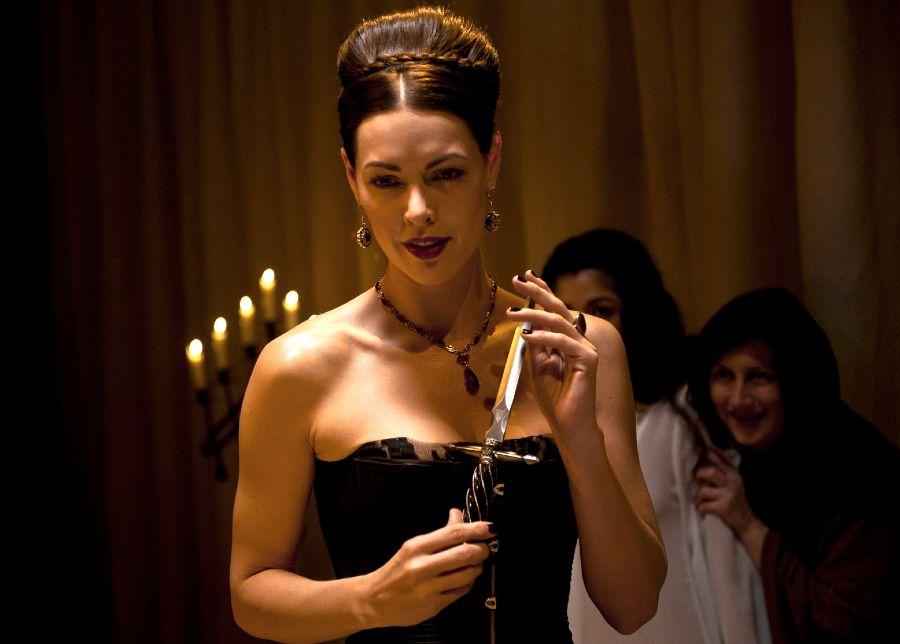 Louise Griffiths As Liz Batho Aka Countess Elizabeth Bathory Elizabeth Bathory Countess Elizabeth Bathory Best Films To Watch