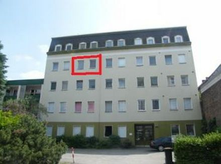 Affordable Studio Apartment For Sale In Berlin, Germany.£32,000