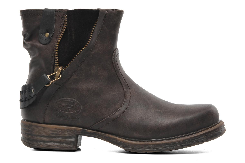 Dockers Laeticia Sarenza Pl Boots Cowboy Boots Shoes