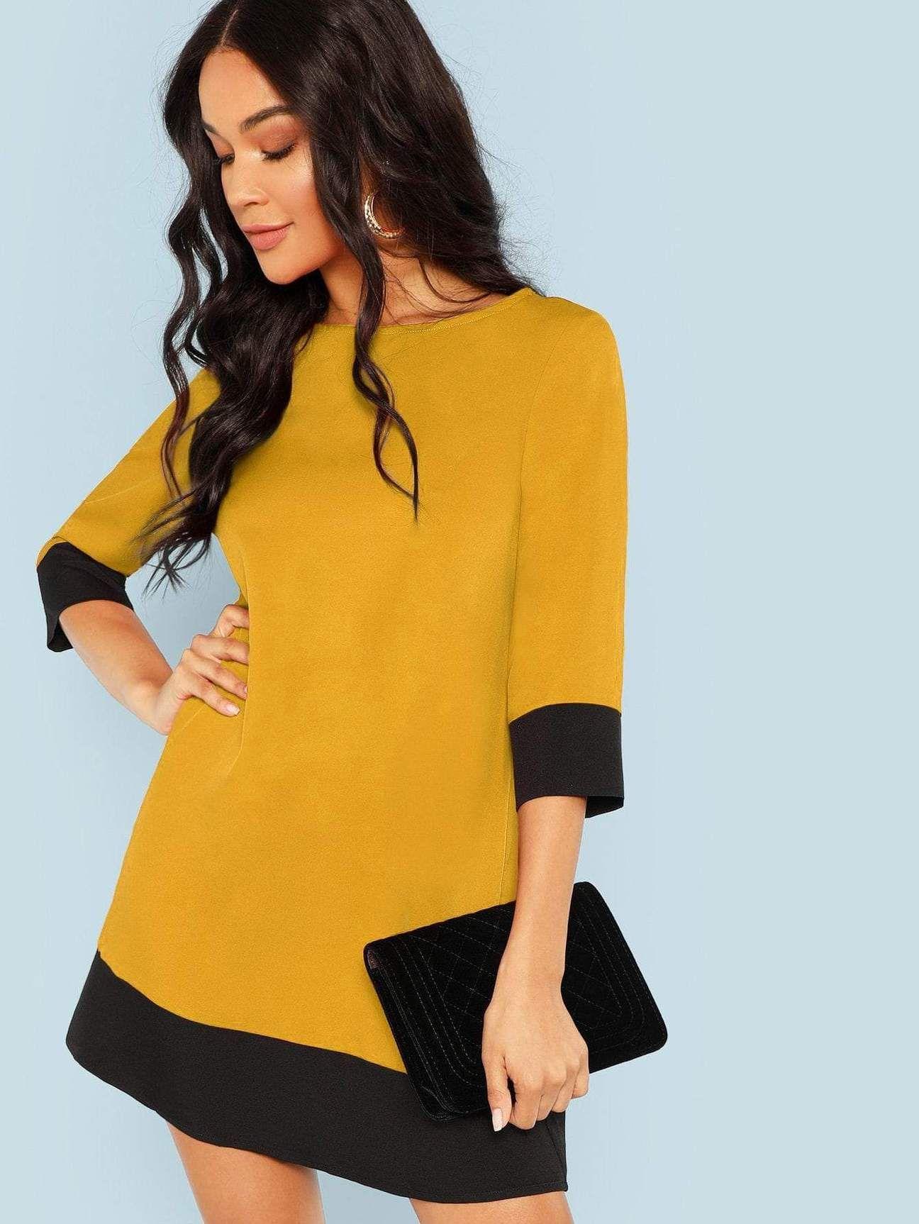 Compra Ropa Para Mujer En Tallas Grandes Y Regulares Vendemos Tal Por Mayor Con Los Mejores Precios Del Mercado Vestidos Blu Ropa De Moda Ropa Ropa Elegante