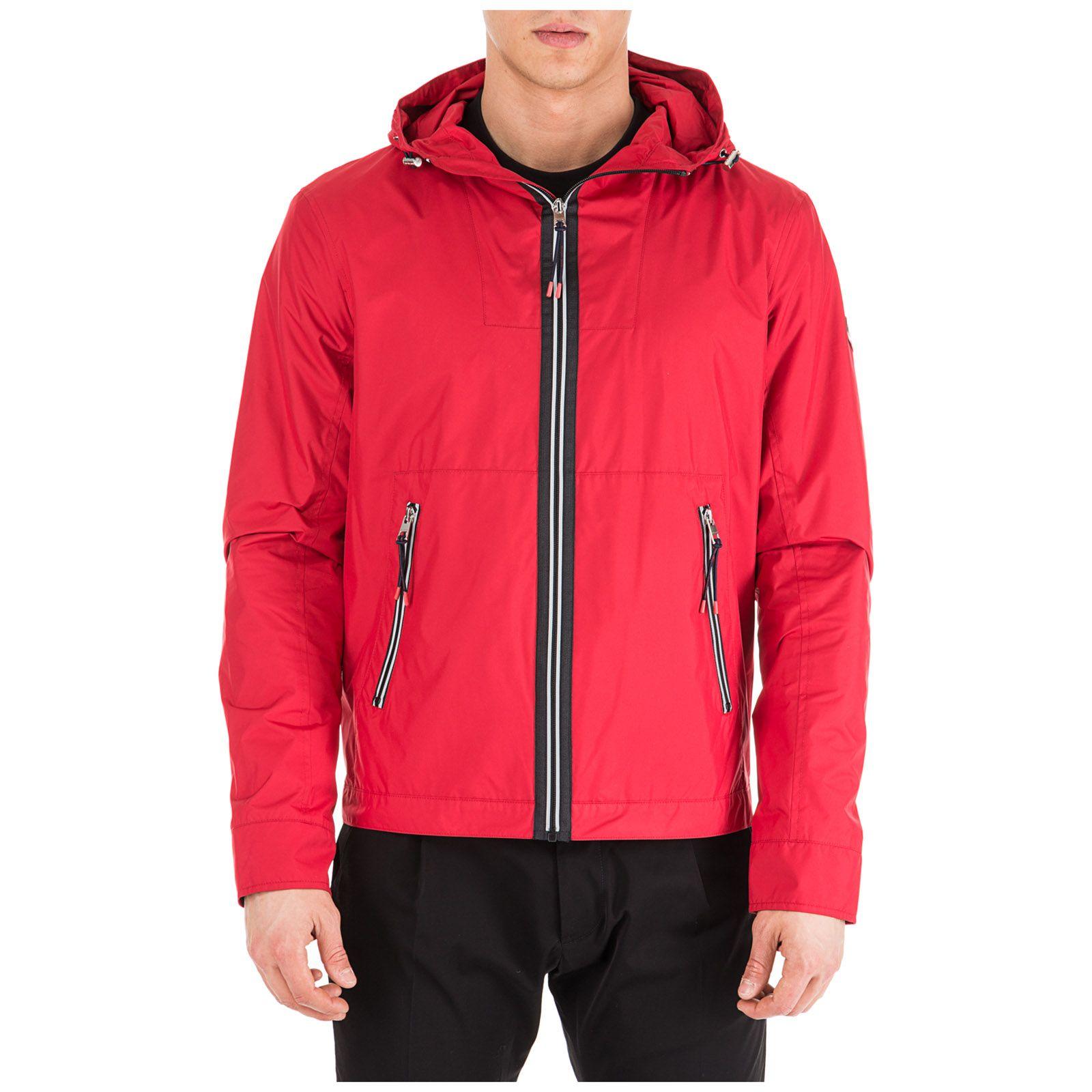Michael Kors Men S Outerwear Jacket Blouson Michaelkors Cloth Mens Outerwear Jacket Outerwear Jackets Michael Kors Men [ 1600 x 1600 Pixel ]