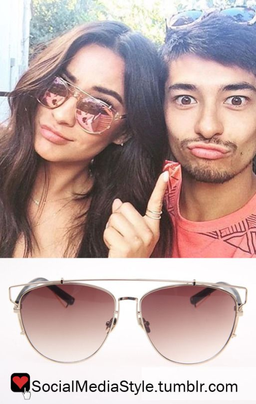 387adccf10ea Can i ask if you know where Shays sunglasses are from? The light ...