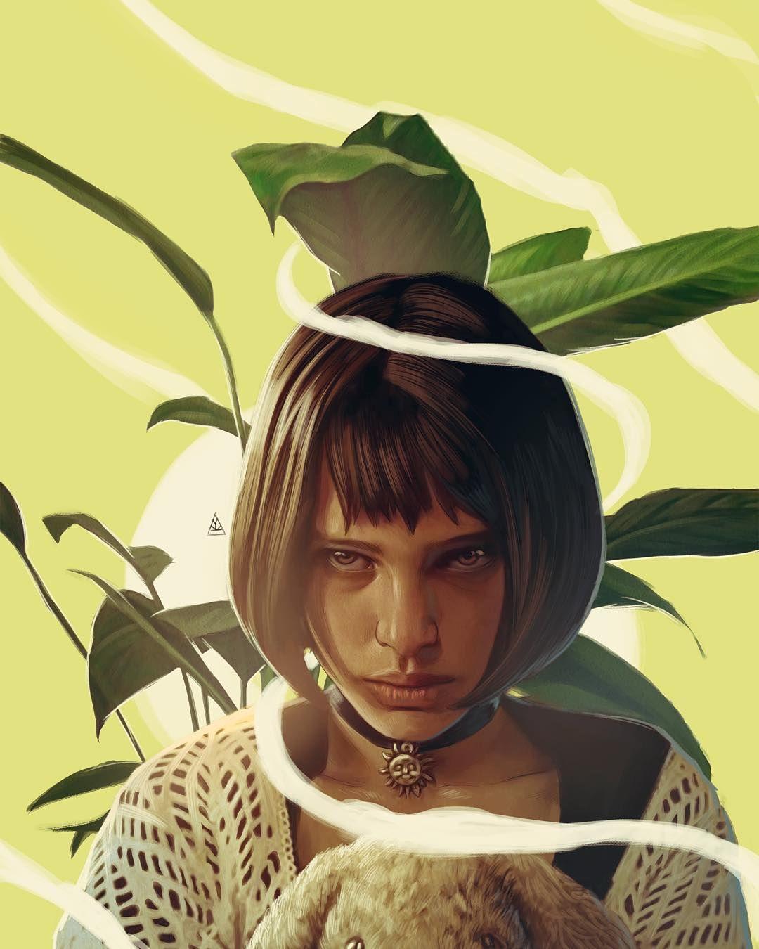 MATHILDA (Illustrated)