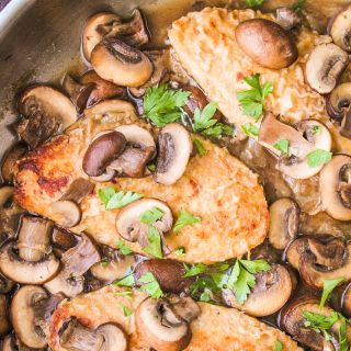 Vegetarian chicken marsala vegetarian pinterest vegetarian explore vegetarian chicken vegetarian recipes and more forumfinder Images