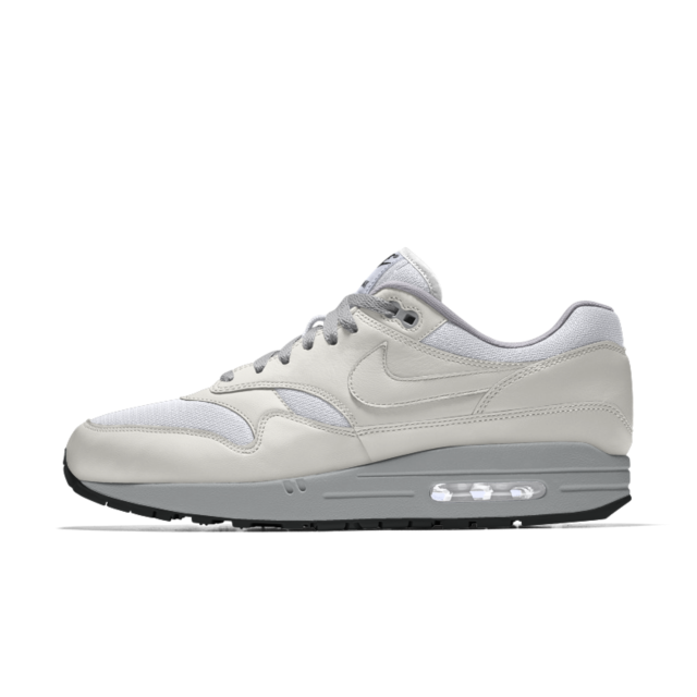 Air Max 1 By You Schuh in 2019   shoo   Nike, Schuhe und