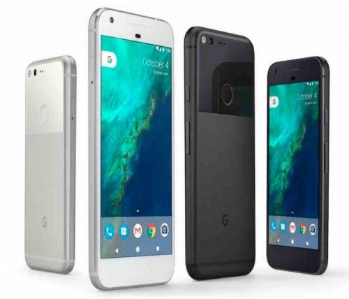 New Google Pixel and Pixel XL Smartphone 2016-2017 Price in Pakistan, Review, Price Rs. 43,190