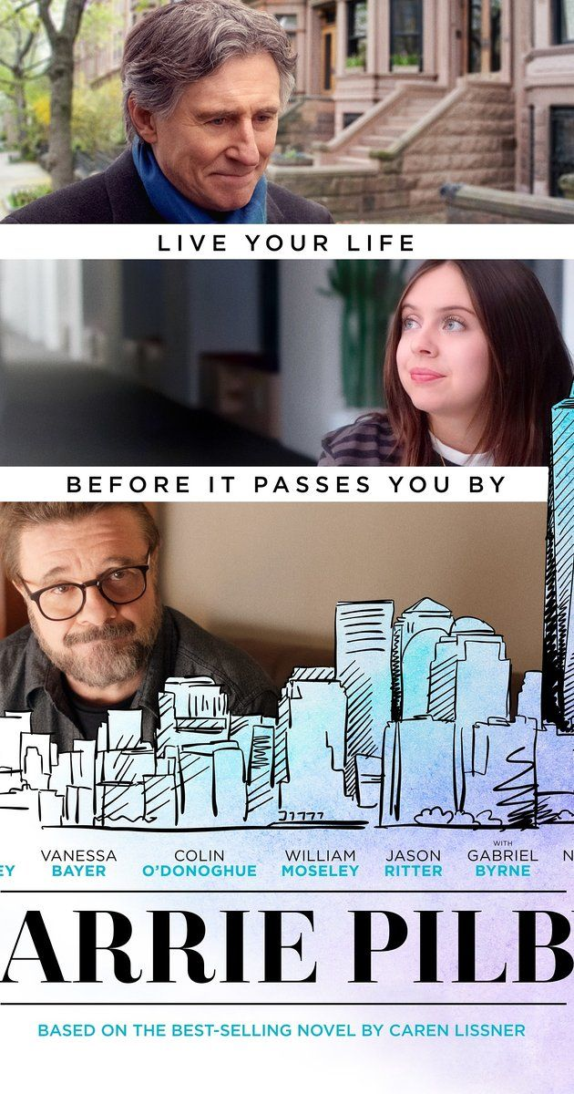 Directed by Susan Johnson.  With Bel Powley, Nathan Lane, Gabriel Byrne, Vanessa Bayer. A person of high intelligence struggles to make sense of the world as it relates to morality, relationships, sex and leaving her apartment.