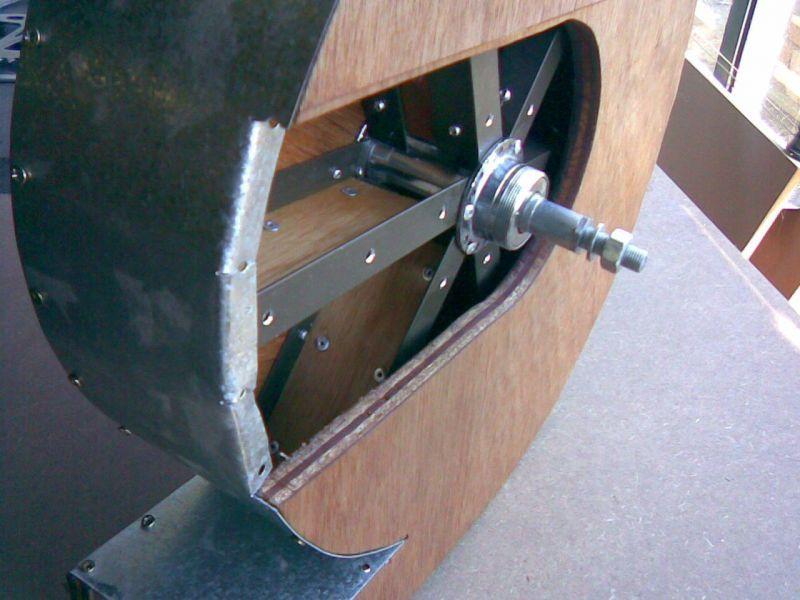 diy forge blower. home-made forge blower - i iron \u2026 diy m