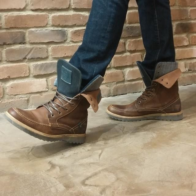 KEEL: STEVE MADDEN. Mens Boots ...