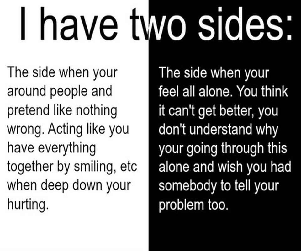 Sad Quotes About Depression: Emotionless Quotes - Google Search