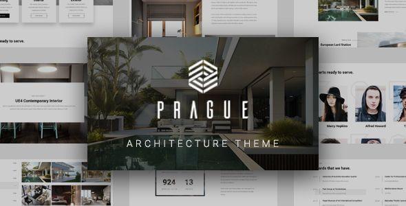 Architecture   Prague WordPress Architecture