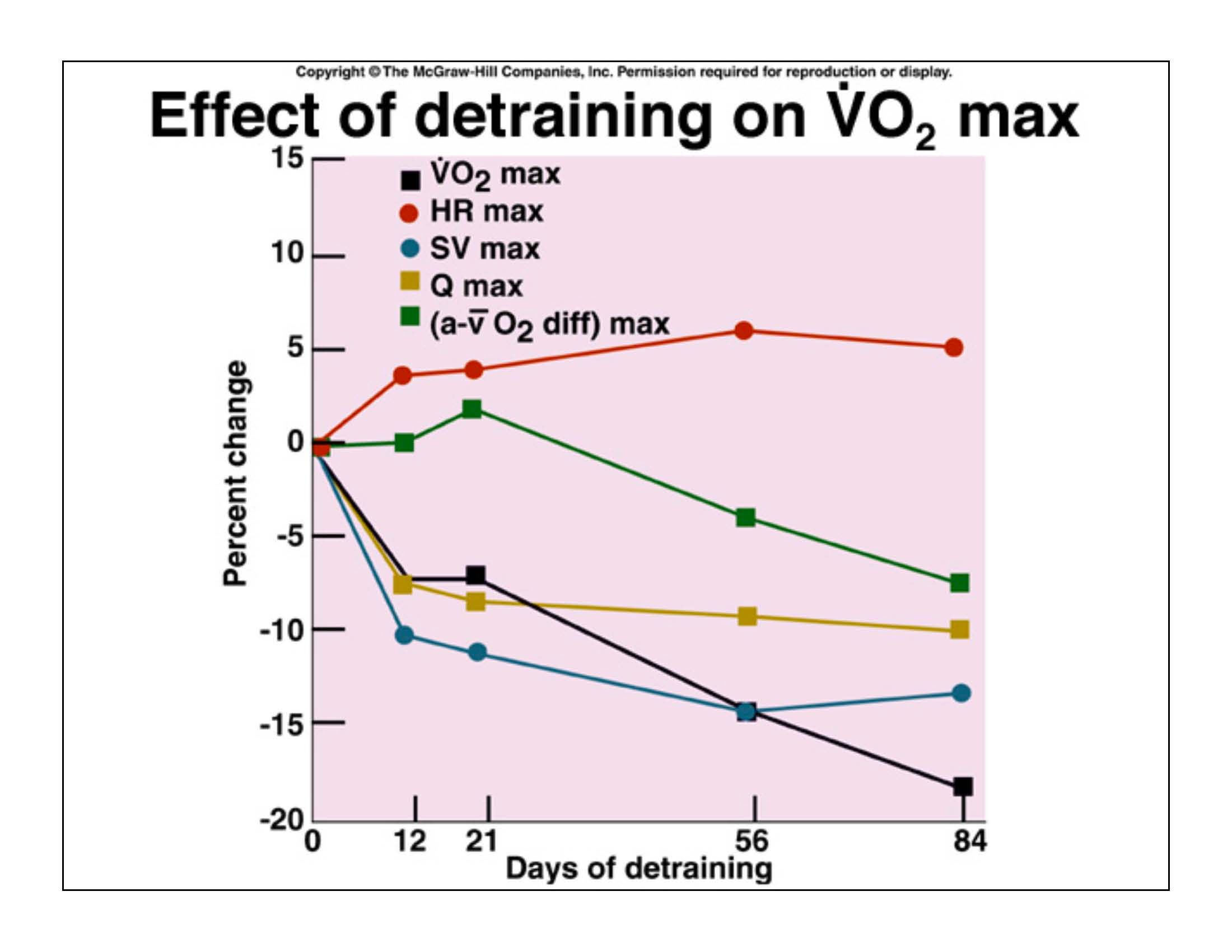Effects Of Detraining Muscular Endurance Cycling Routines Cycling Workout
