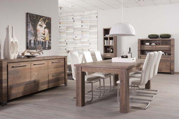 décoration salle à manger contemporaine | CHANGER LA DECO ...