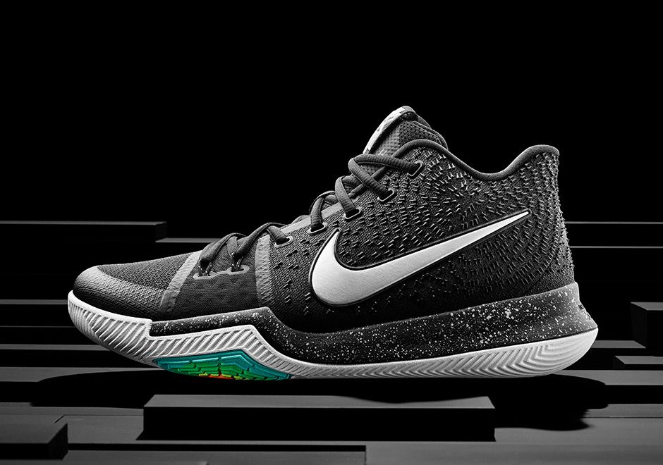 Kyrie 3 - Price, Release Date And Official Nike Photos | SneakerNews.com