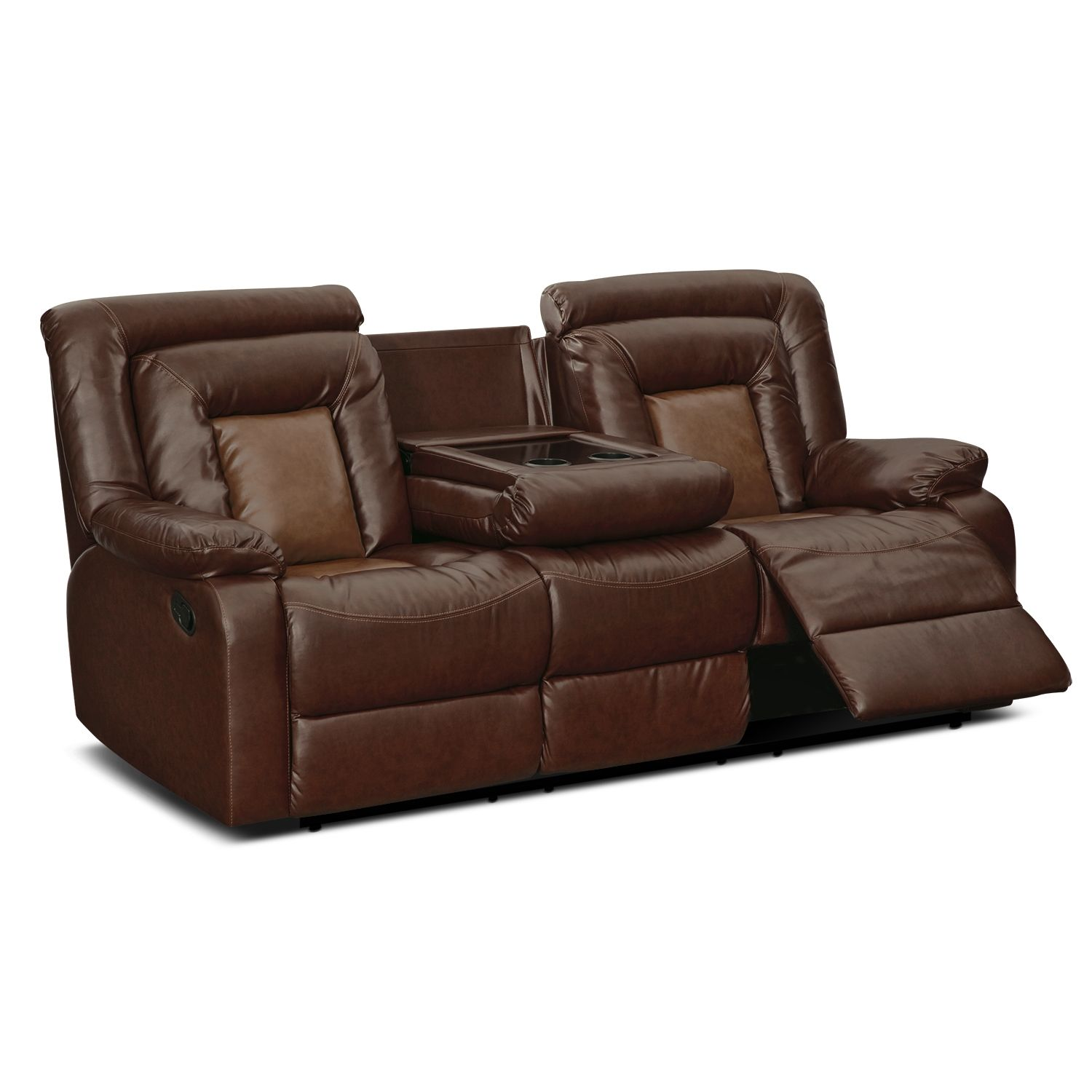 leather value glamorous couch main furniture sets couches decor white casino room sofas sofa living signature lovely sleeper city