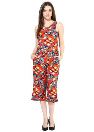 331da69ee54 Buy Jumpsuits for Girls at best prices on Homeshop18. Jumpsuits available  in cotton blended