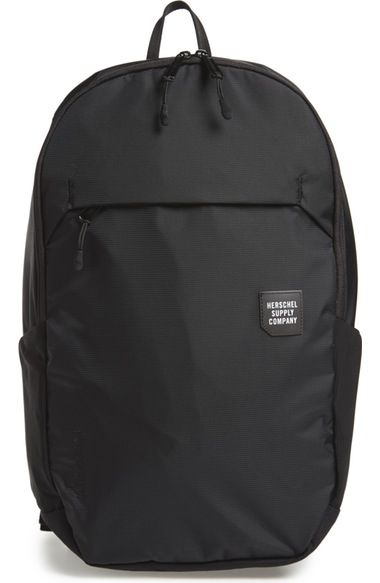 HERSCHEL SUPPLY CO. Mammoth Trail Backpack.  herschelsupplyco.  bags  nylon   backpacks   e679fe555830c