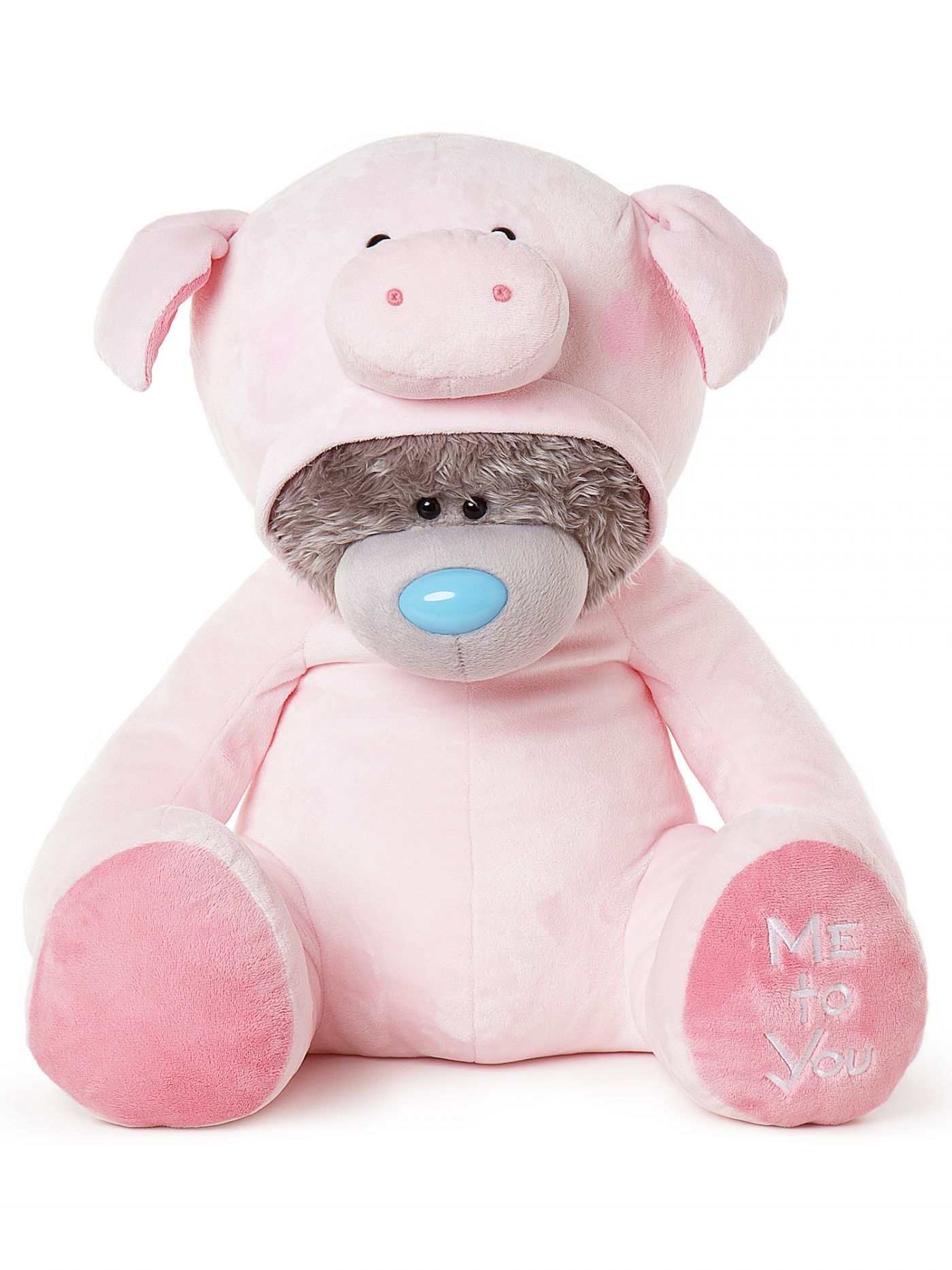 Me To You 24 Pig Onesie Plush Bear Gifts For Her Gifts