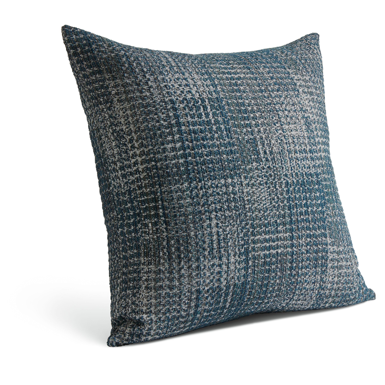 Mohair Modern Throw Pillows Modern Solid Throw Pillows Modern