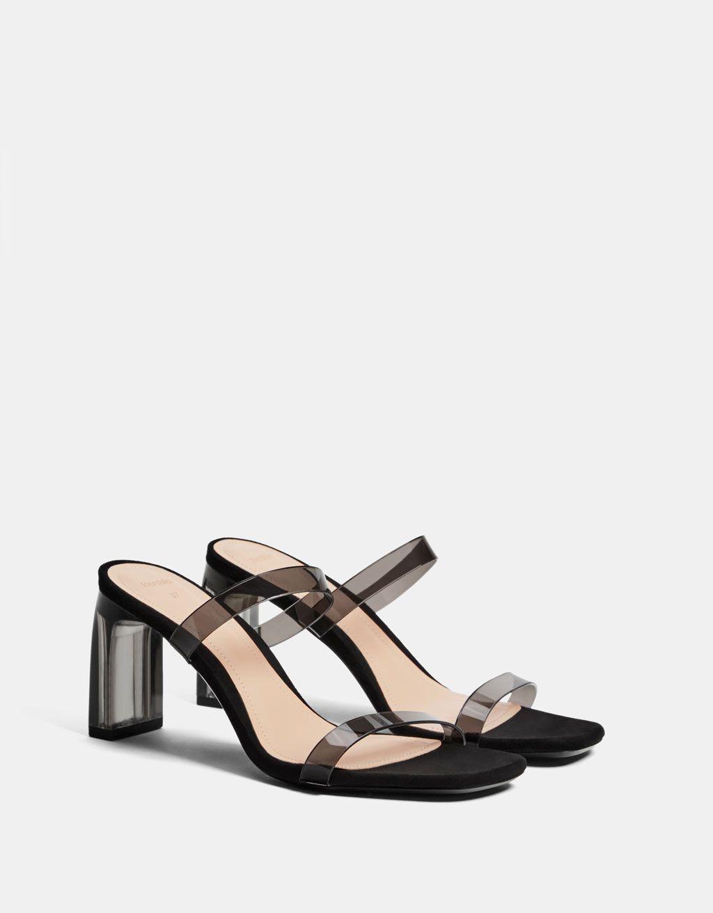 Vinyl High Heel Sandals Sandals Heels High Heel Sandals High Heels