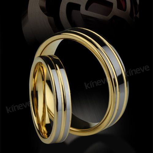 Lovers Rings
