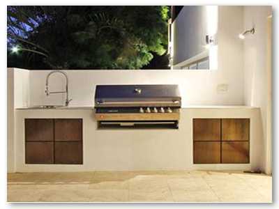 Outdoor Kitchen Pictures on Quality Kitchens Kitchens Design And