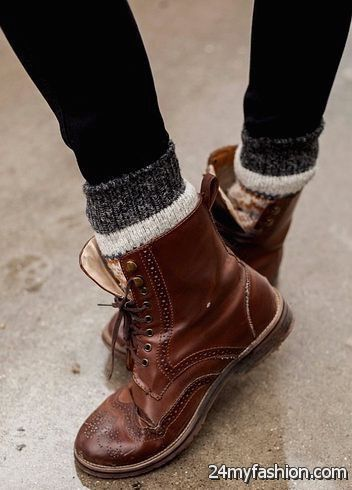 Best Fall Boot Trends And How To Wear Them 2019-2020 #fallshoes