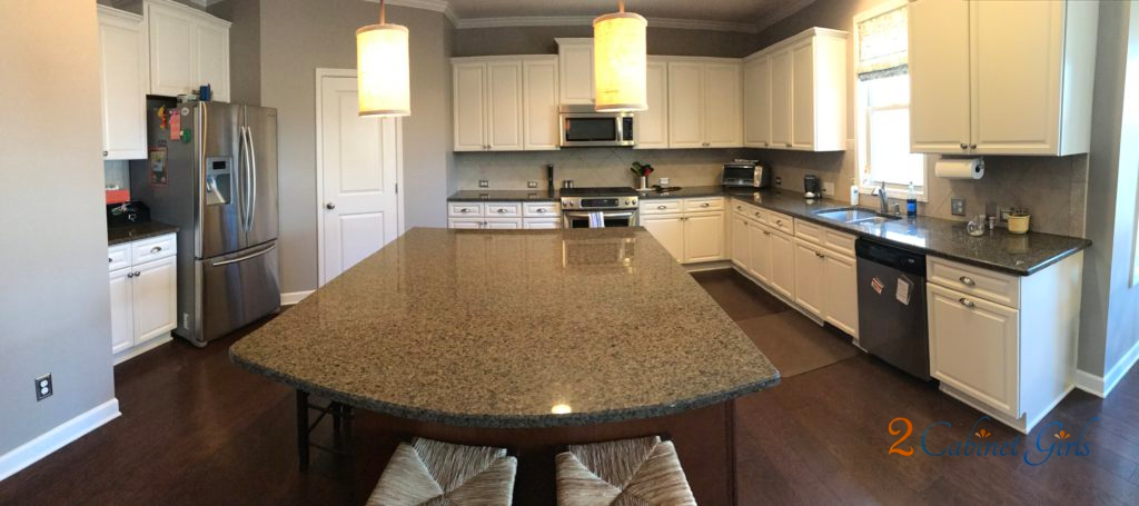 Sw Aesthetic White Kitchen Cabinets