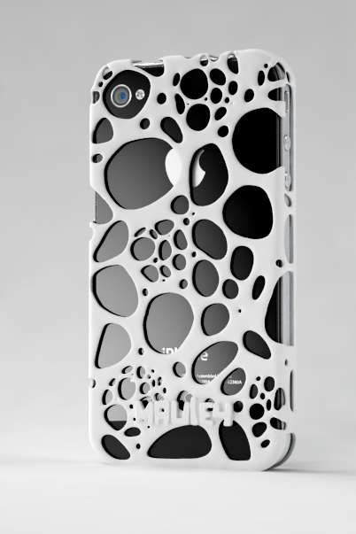 Polchemy 3D Printed iPhone Case