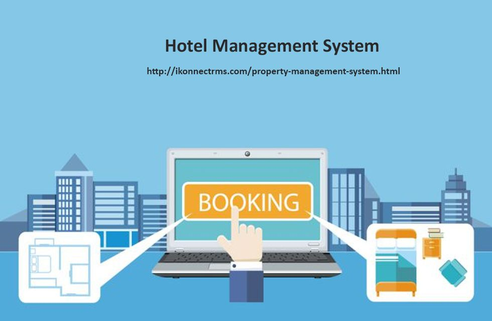 Ikonnect Hotel Management Software Is A Property Management Software Package Designed To Manage Hotel R Hotel Management Hotel Operations Restaurant Management