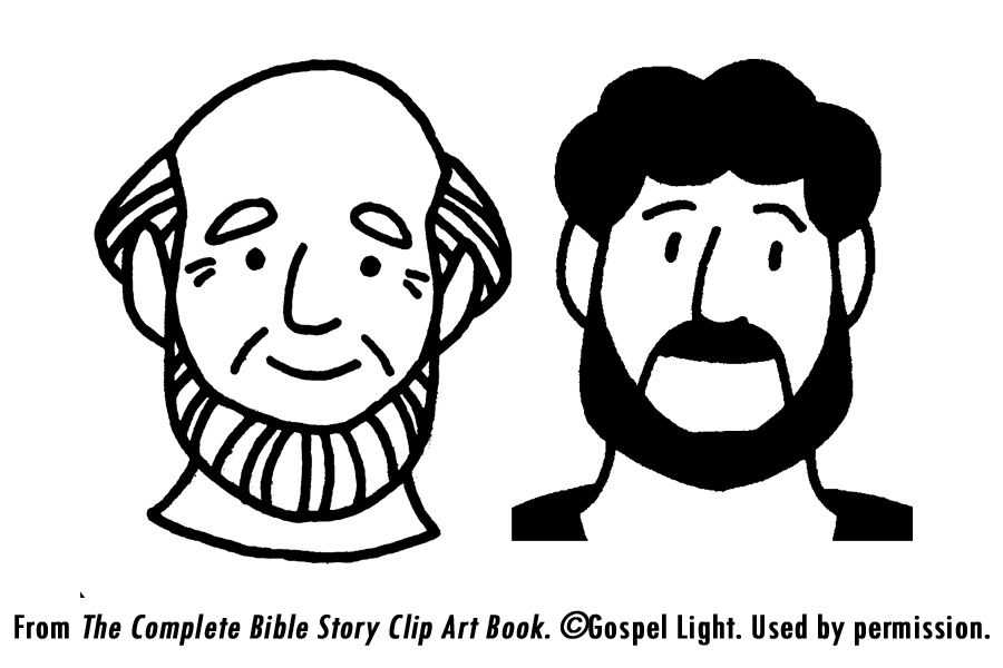 mission bible class - stories, background material, hooks ... - Bible Coloring Pages Prodigal Son