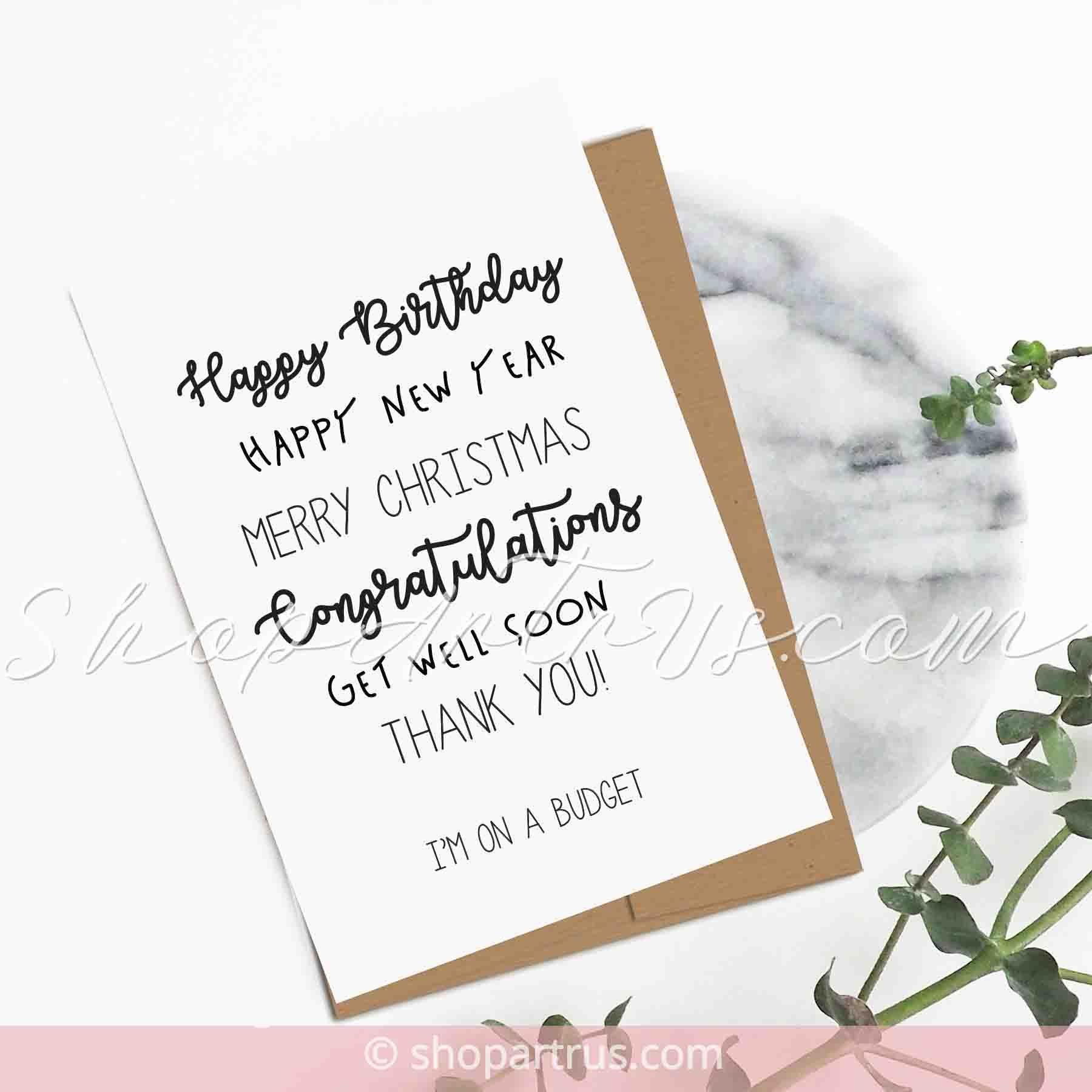 Best friend birthday funny happy birthday cards for boyfriend