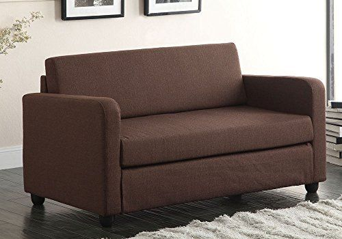 1perfectchoice Conall Adjustable Sofa Bed Futon Sleeper Couch 2