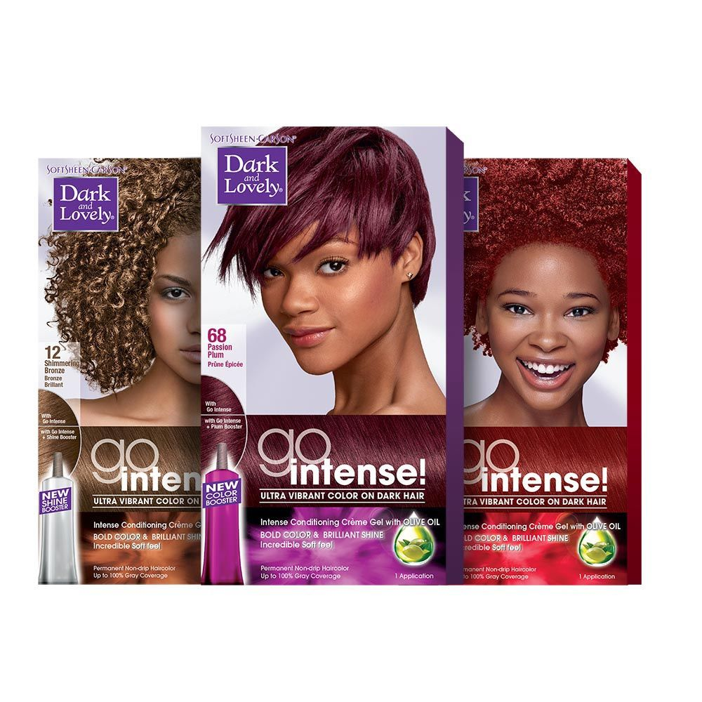 Natural Hair Color Dye Products - Best Way to Color Your Hair at ...