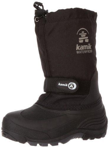 Kamik Waterbug 5 Cold Weather Boot (ToddlerLittle KidBig