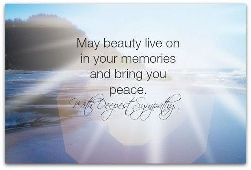 Sympathy Quotes Amusing Condolence_Quotes5  # Moving On Quotes #  Pinterest  Condolences