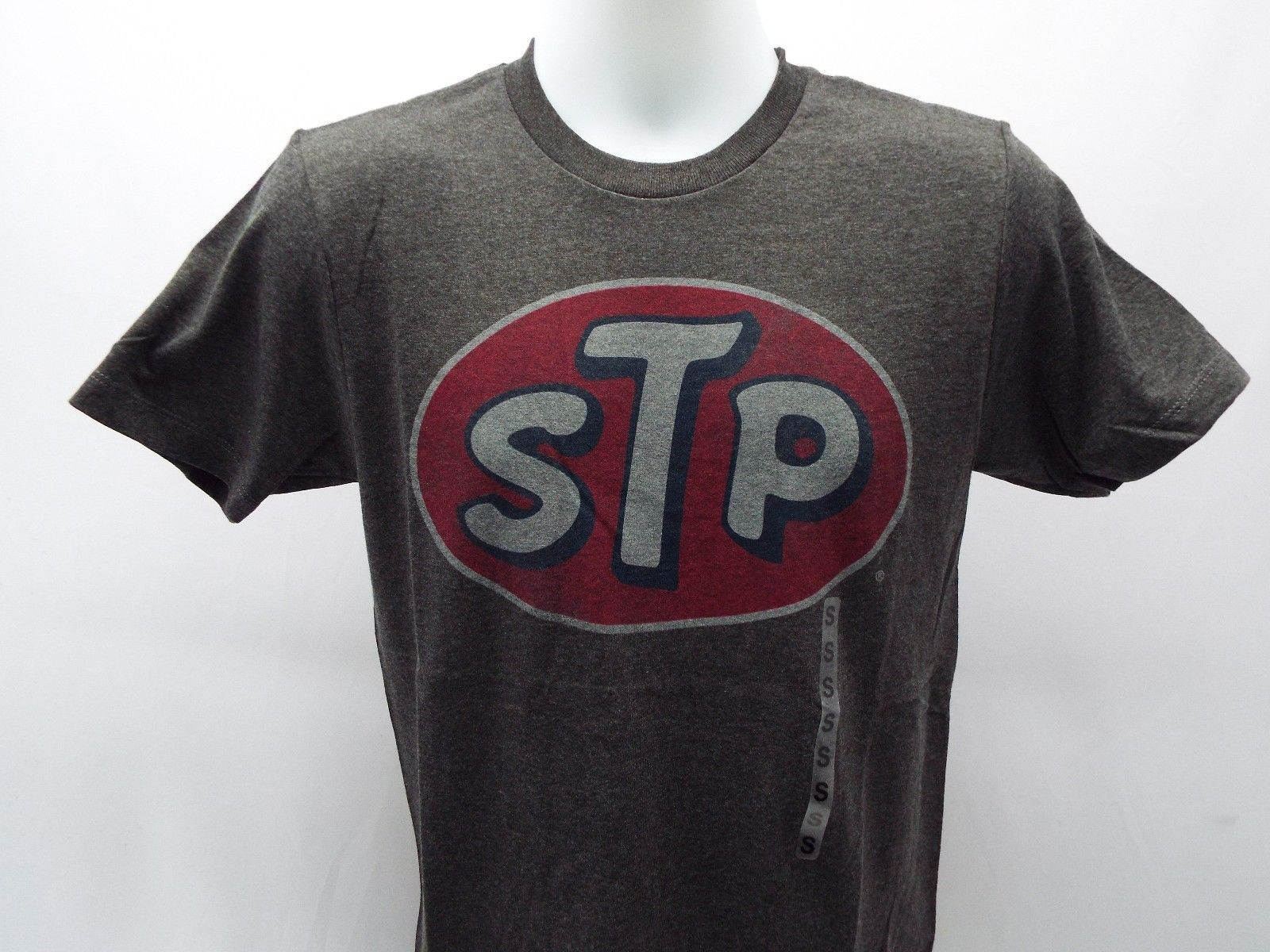 Stp Men S Sizes Thin T Shirt Original Vintage Logo
