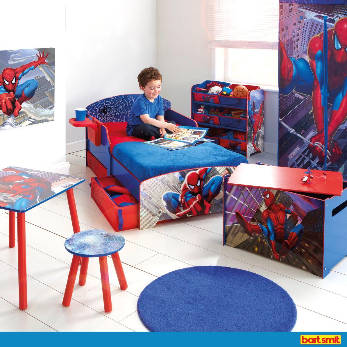 Spider-Man Slaapkamer | Ayoub | Pinterest | Spider-Man