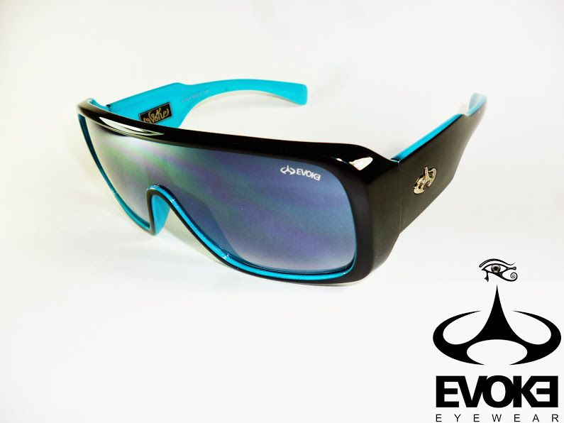 39d90acbe8 Evoke Ocean Sunglasses Made In Italy - $ 79.900 en MercadoLibre E-Commerce  #HorusOptic Gafas & Lentes de sol
