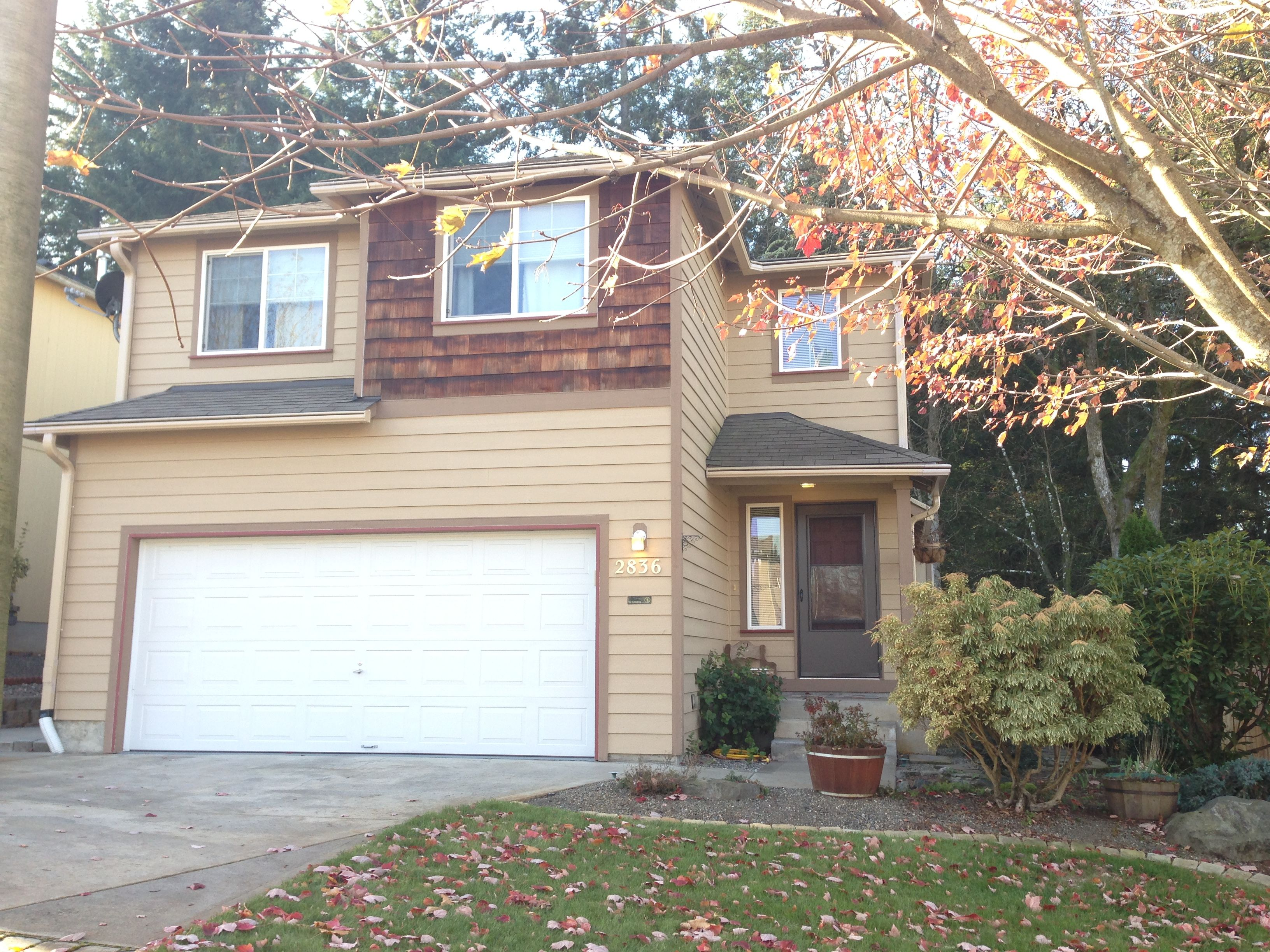 New Homes For Sale Tumwater Wa