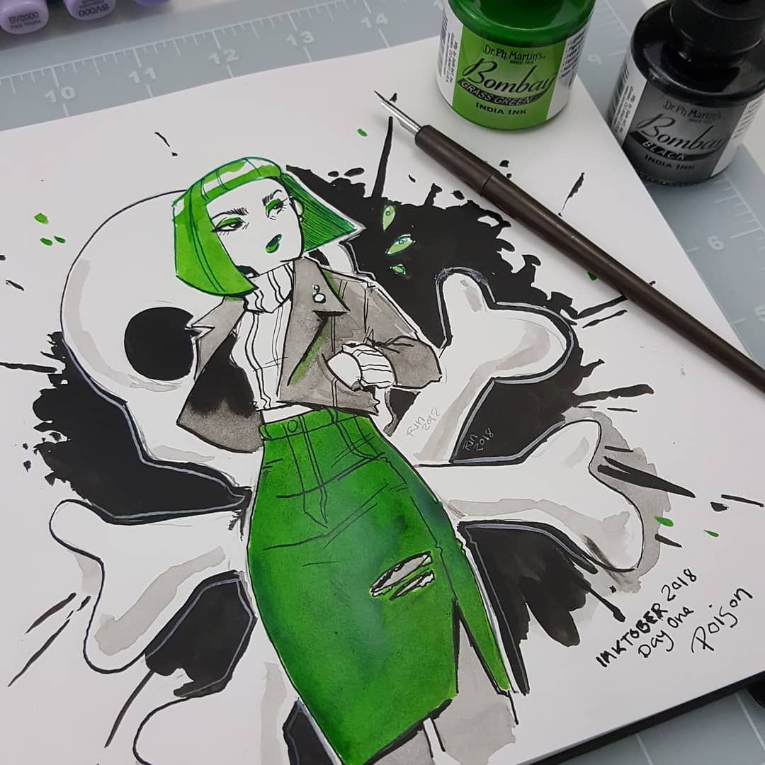 How To Drawing Very Nice Drawings Made Using Different Colors