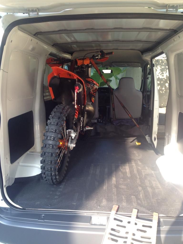 Van Or Truck Which Is Best And Why Trucks Chevy Express Diy