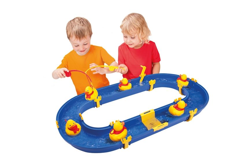 BIG-Waterplay Enten angeln