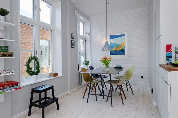 A two floor student apartment Homey Pinterest Student