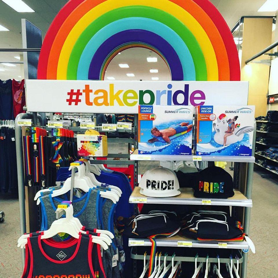 1e65d57957f Even Amongst Boycotts Target Still Has Pride  takepride