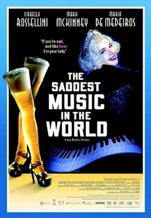 """""""La canción más triste del mundo"""", de Guy Maddin. Canadá, 2003"""