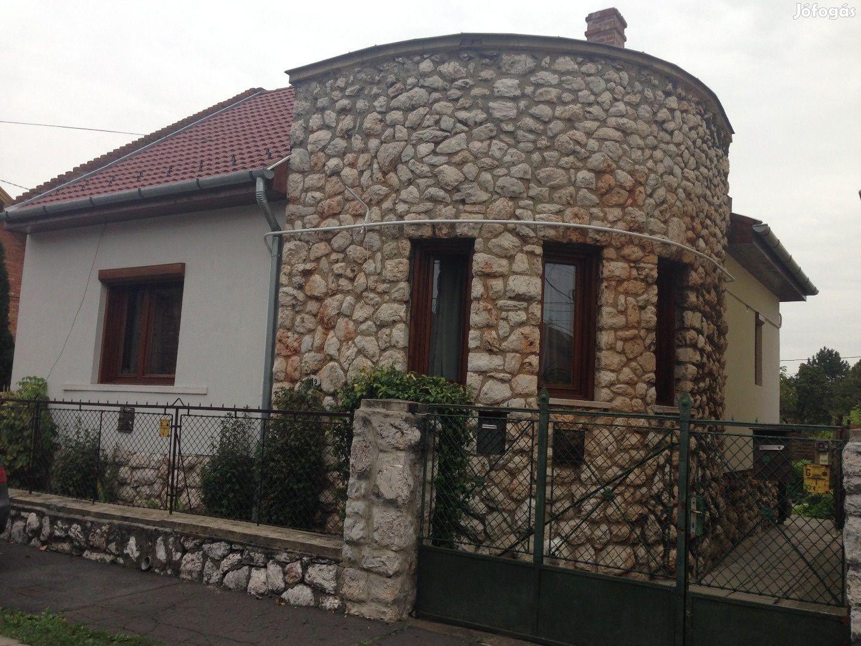 Miskolcon eladó 60m2-es családi ház: Miskolc Daru utcában, 60 m2 ...