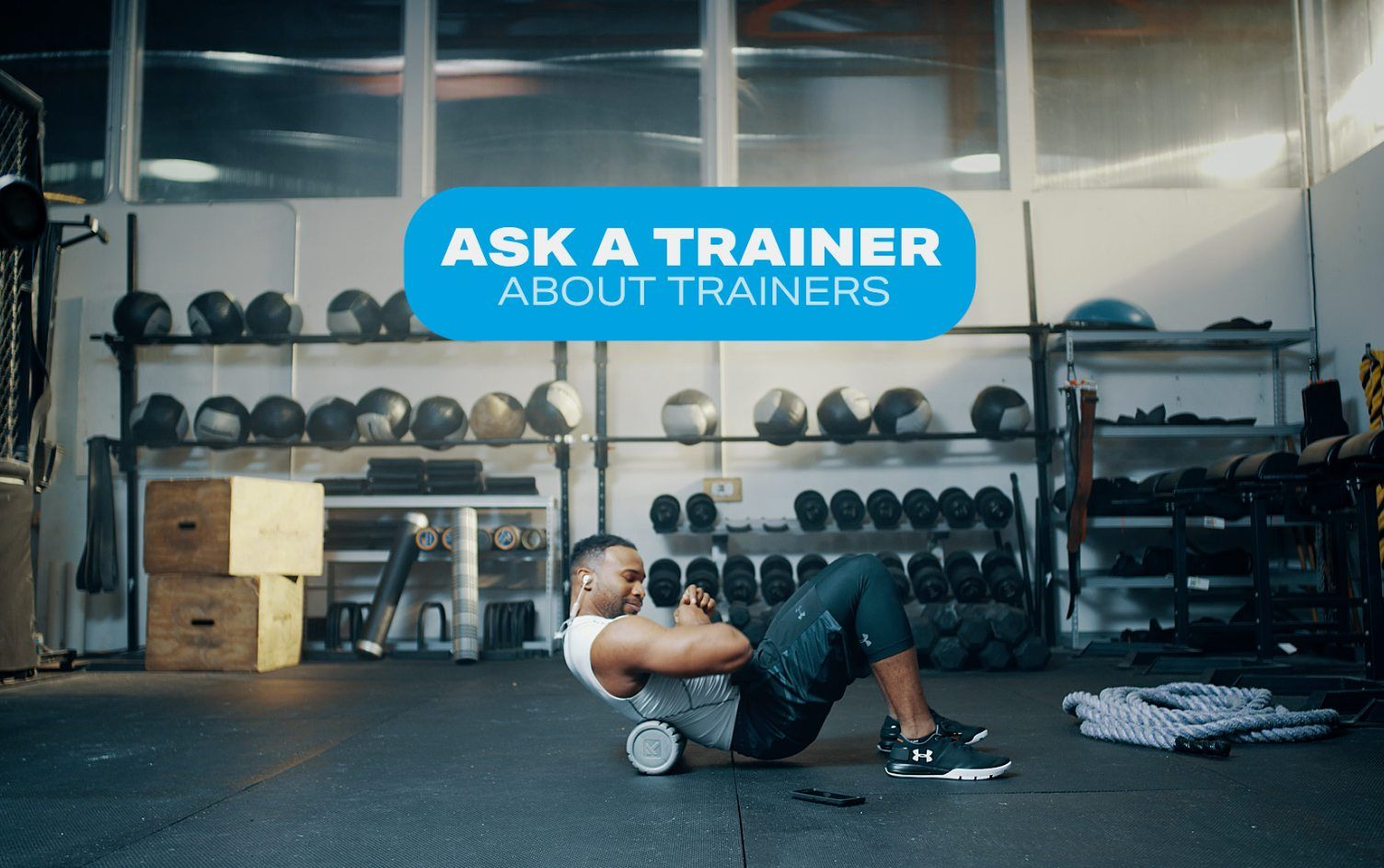 What Personal Trainers Say About Personal Trainers  Personal